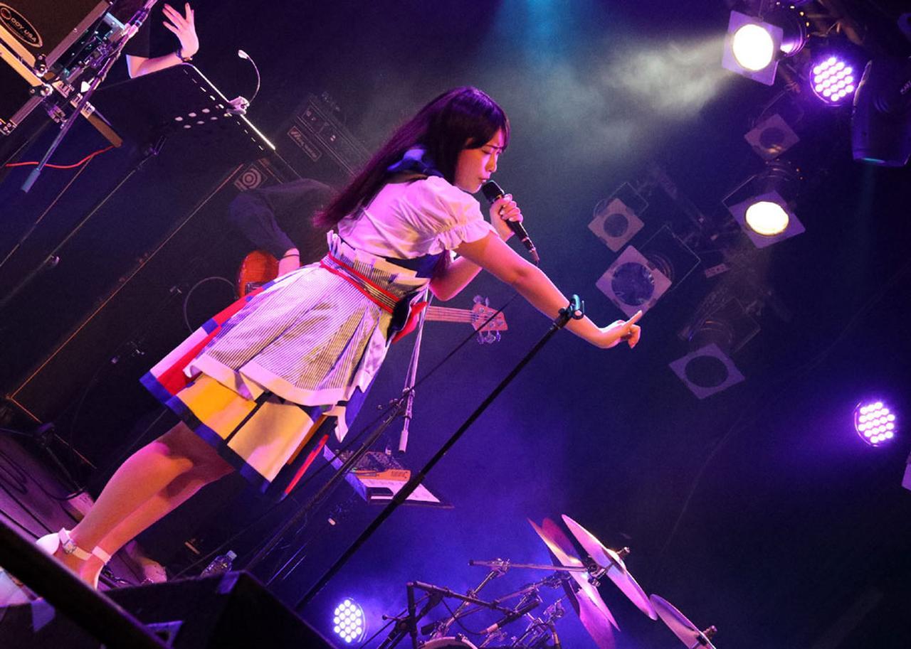 Images : 30番目の画像 - 「ミライスカートバンド/初東京ワンマン公演が大成功。5人一体となった白熱のステージでオーディエンスを魅了」のアルバム - Stereo Sound ONLINE