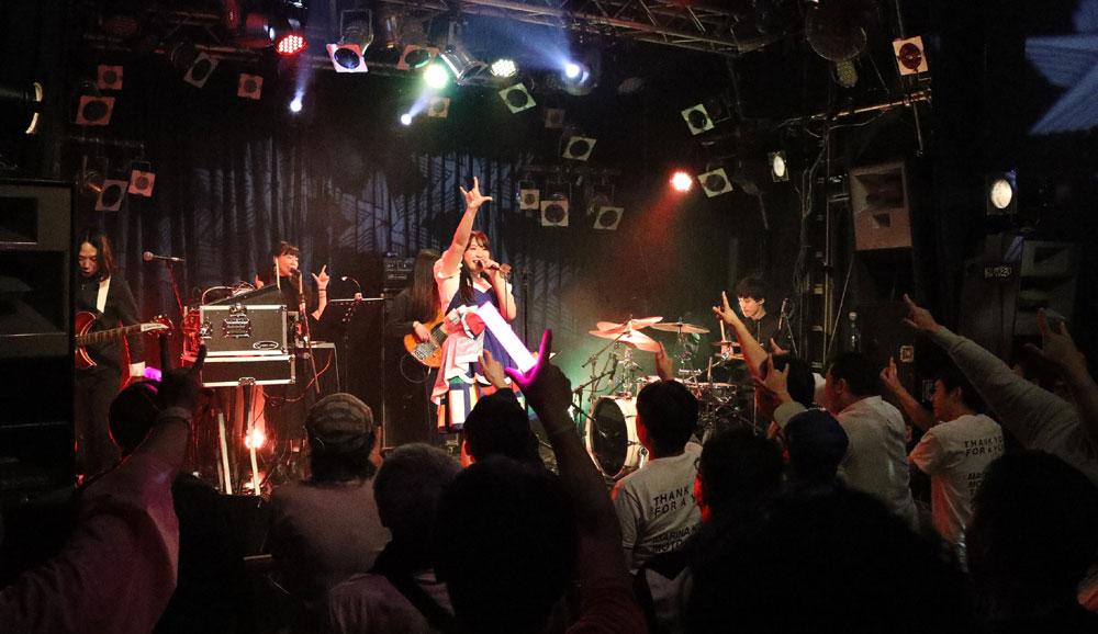 Images : 35番目の画像 - 「ミライスカートバンド/初東京ワンマン公演が大成功。5人一体となった白熱のステージでオーディエンスを魅了」のアルバム - Stereo Sound ONLINE