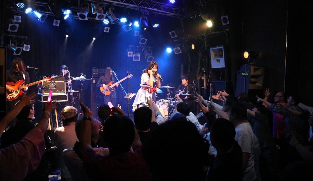 Images : 39番目の画像 - 「ミライスカートバンド/初東京ワンマン公演が大成功。5人一体となった白熱のステージでオーディエンスを魅了」のアルバム - Stereo Sound ONLINE