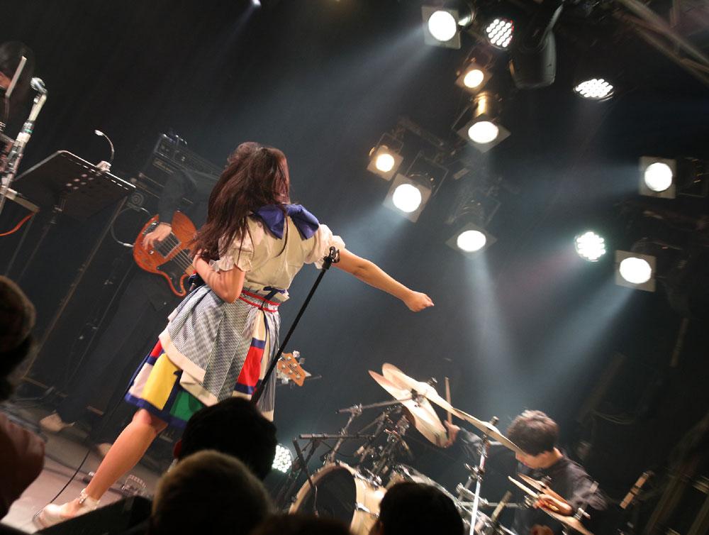 Images : 46番目の画像 - 「ミライスカートバンド/初東京ワンマン公演が大成功。5人一体となった白熱のステージでオーディエンスを魅了」のアルバム - Stereo Sound ONLINE