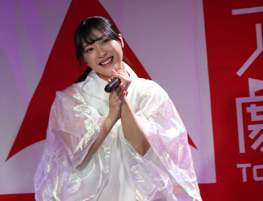 Images : 15番目の画像 - 「ミライスカート/ミライスカートバンドライブの盛況を受け、さらに充実した歌声とパフォーマンスで、東京定期を盛り上げた」のアルバム - Stereo Sound ONLINE