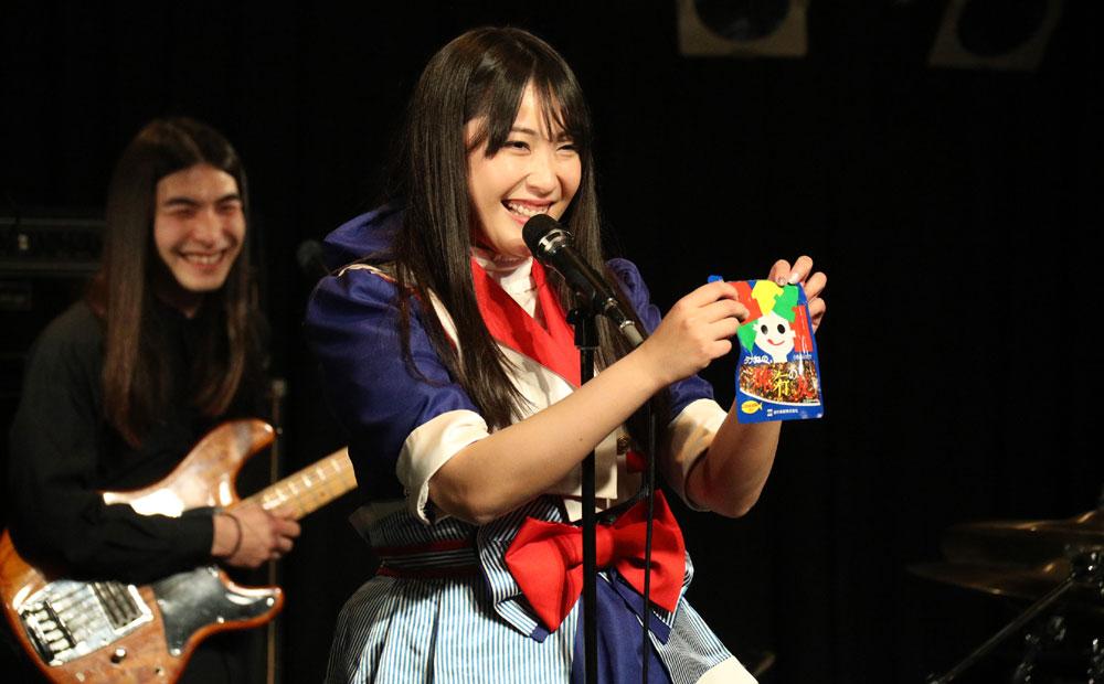 Images : 22番目の画像 - 「ミライスカートバンド/初東京ワンマン公演が大成功。5人一体となった白熱のステージでオーディエンスを魅了」のアルバム - Stereo Sound ONLINE