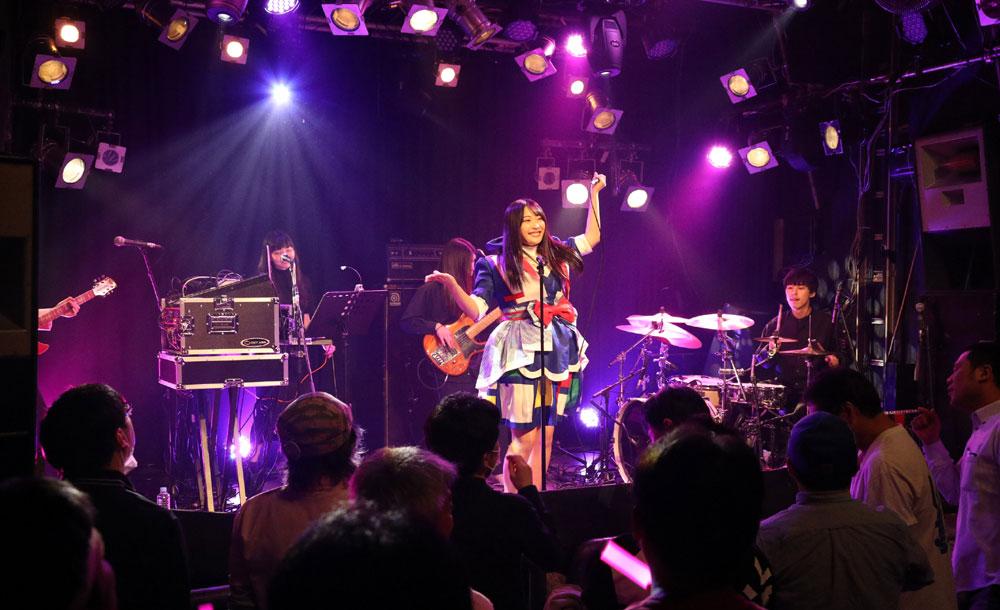 Images : 5番目の画像 - 「ミライスカートバンド/初東京ワンマン公演が大成功。5人一体となった白熱のステージでオーディエンスを魅了」のアルバム - Stereo Sound ONLINE