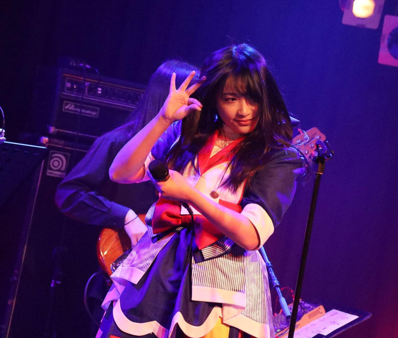 Images : 15番目の画像 - 「ミライスカートバンド/初東京ワンマン公演が大成功。5人一体となった白熱のステージでオーディエンスを魅了」のアルバム - Stereo Sound ONLINE