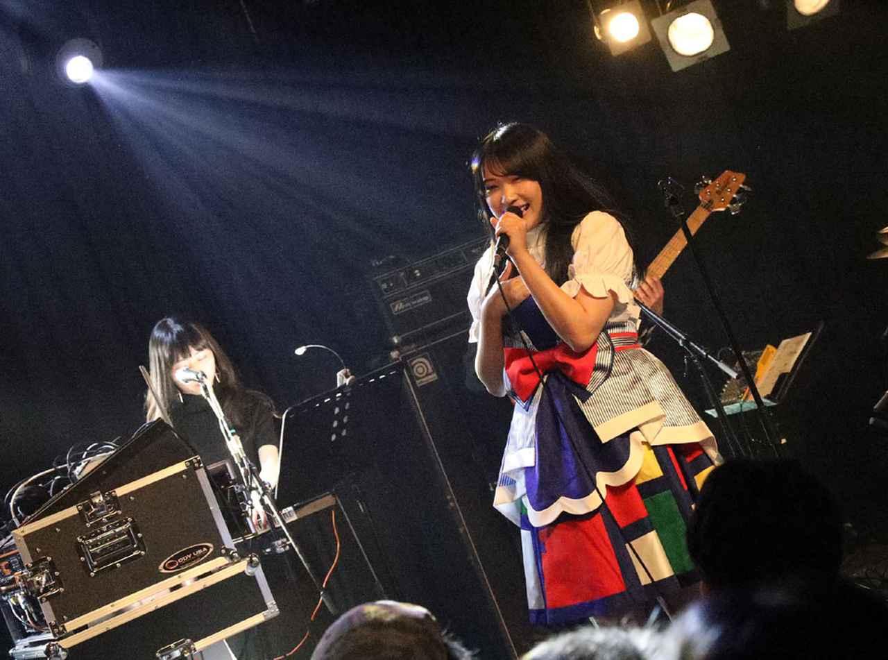 Images : 42番目の画像 - 「ミライスカートバンド/初東京ワンマン公演が大成功。5人一体となった白熱のステージでオーディエンスを魅了」のアルバム - Stereo Sound ONLINE