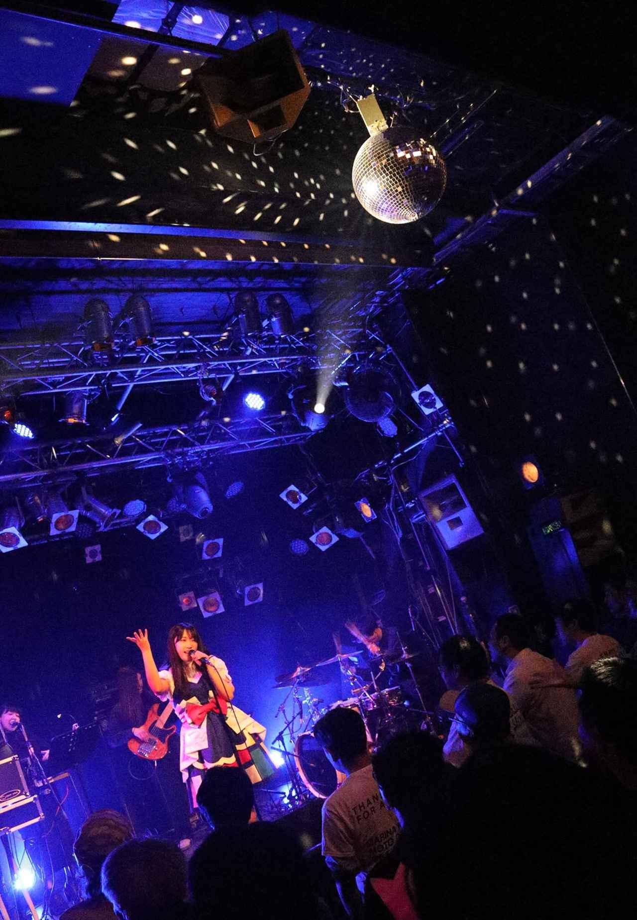 Images : 34番目の画像 - 「ミライスカートバンド/初東京ワンマン公演が大成功。5人一体となった白熱のステージでオーディエンスを魅了」のアルバム - Stereo Sound ONLINE