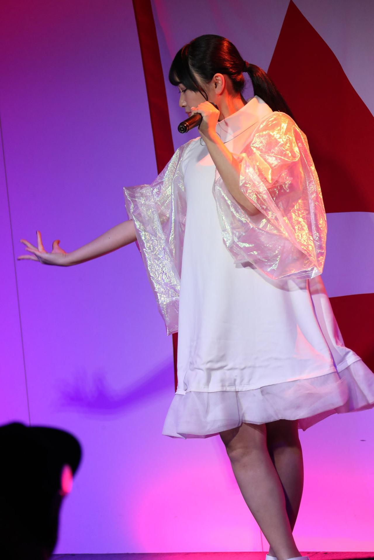 Images : 4番目の画像 - 「ミライスカート/ミライスカートバンドライブの盛況を受け、さらに充実した歌声とパフォーマンスで、東京定期を盛り上げた」のアルバム - Stereo Sound ONLINE