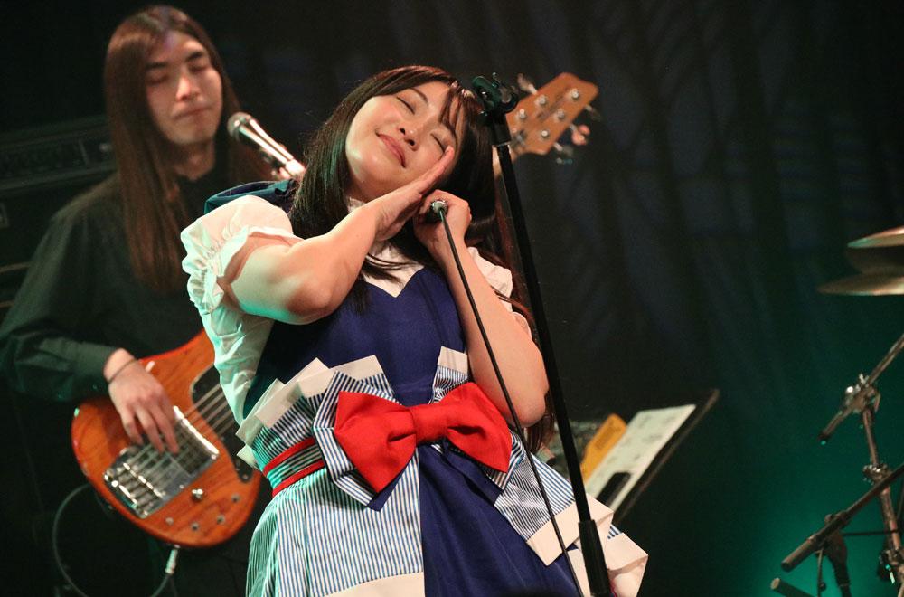Images : 36番目の画像 - 「ミライスカートバンド/初東京ワンマン公演が大成功。5人一体となった白熱のステージでオーディエンスを魅了」のアルバム - Stereo Sound ONLINE
