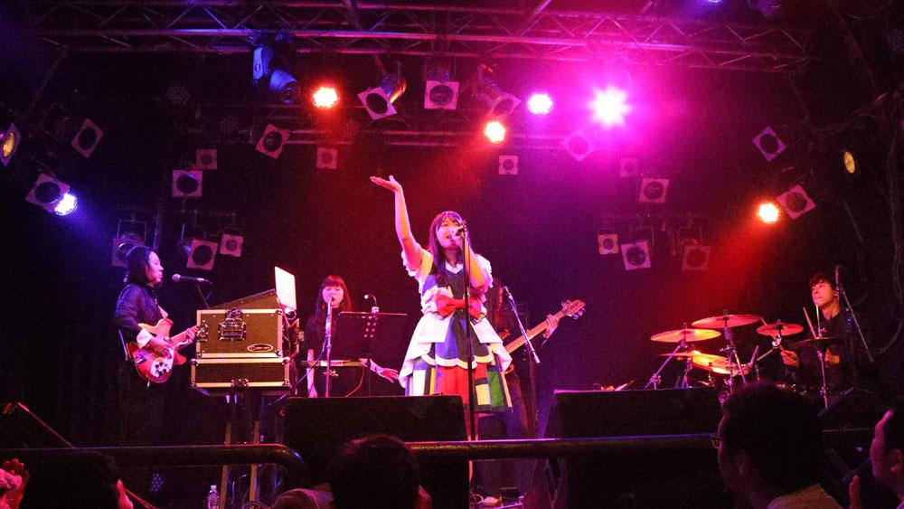 Images : 31番目の画像 - 「ミライスカートバンド/初東京ワンマン公演が大成功。5人一体となった白熱のステージでオーディエンスを魅了」のアルバム - Stereo Sound ONLINE