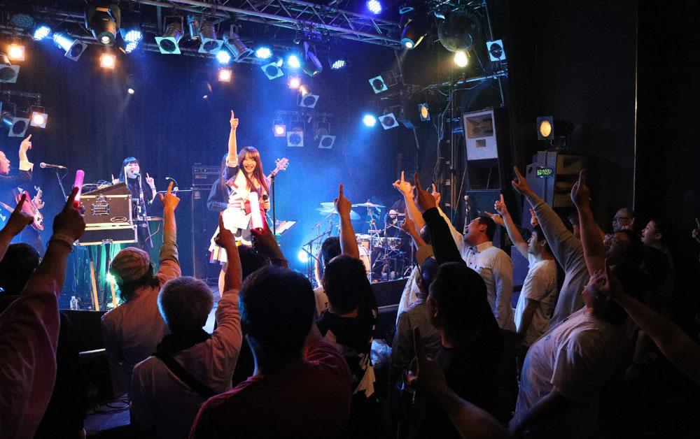 Images : 12番目の画像 - 「ミライスカートバンド/初東京ワンマン公演が大成功。5人一体となった白熱のステージでオーディエンスを魅了」のアルバム - Stereo Sound ONLINE