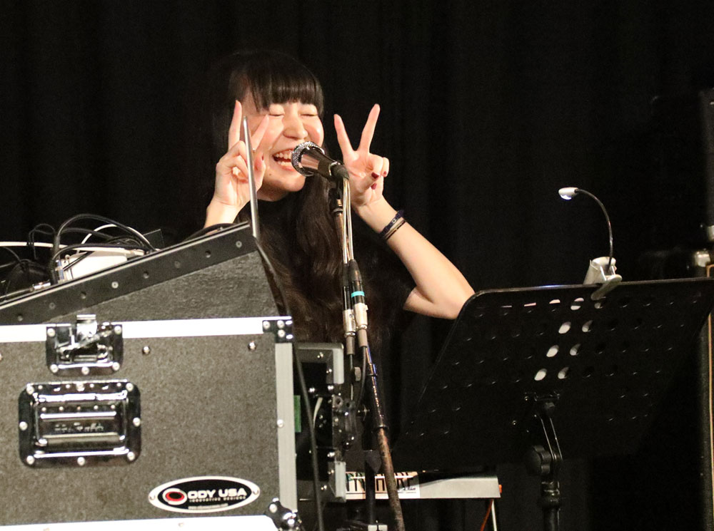 Images : 21番目の画像 - 「ミライスカートバンド/初東京ワンマン公演が大成功。5人一体となった白熱のステージでオーディエンスを魅了」のアルバム - Stereo Sound ONLINE