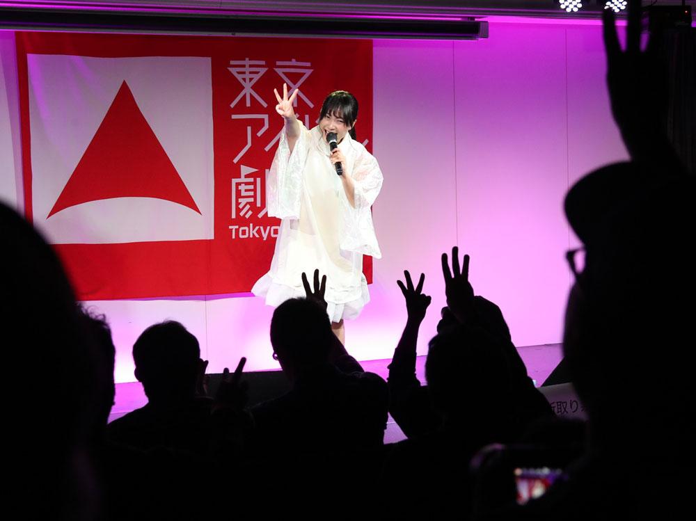 Images : 27番目の画像 - 「ミライスカート/ミライスカートバンドライブの盛況を受け、さらに充実した歌声とパフォーマンスで、東京定期を盛り上げた」のアルバム - Stereo Sound ONLINE