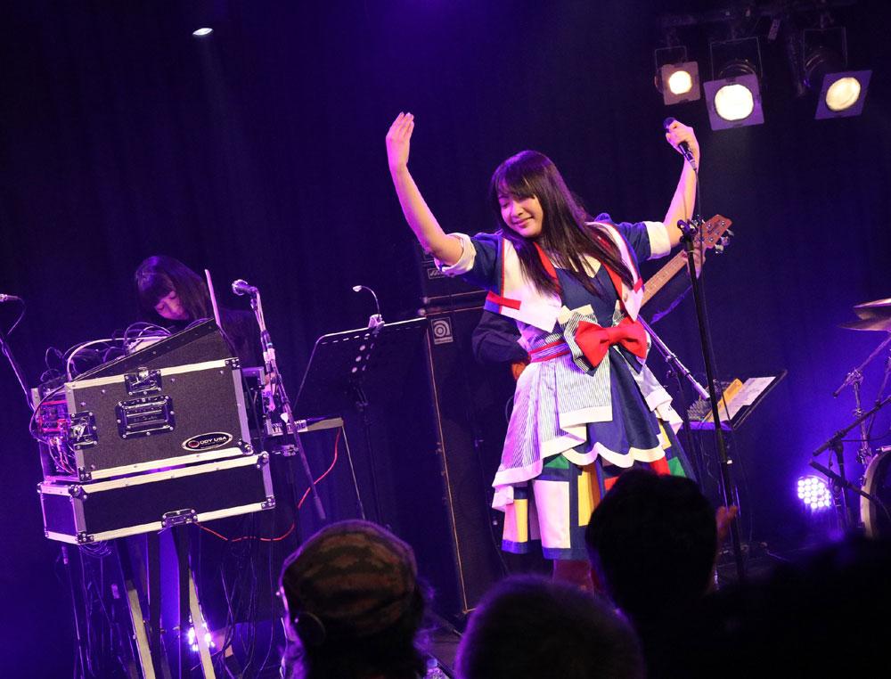 Images : 20番目の画像 - 「ミライスカートバンド/初東京ワンマン公演が大成功。5人一体となった白熱のステージでオーディエンスを魅了」のアルバム - Stereo Sound ONLINE