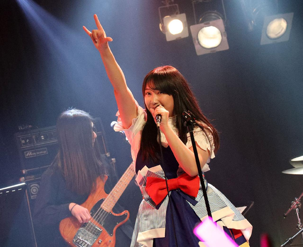 Images : 38番目の画像 - 「ミライスカートバンド/初東京ワンマン公演が大成功。5人一体となった白熱のステージでオーディエンスを魅了」のアルバム - Stereo Sound ONLINE
