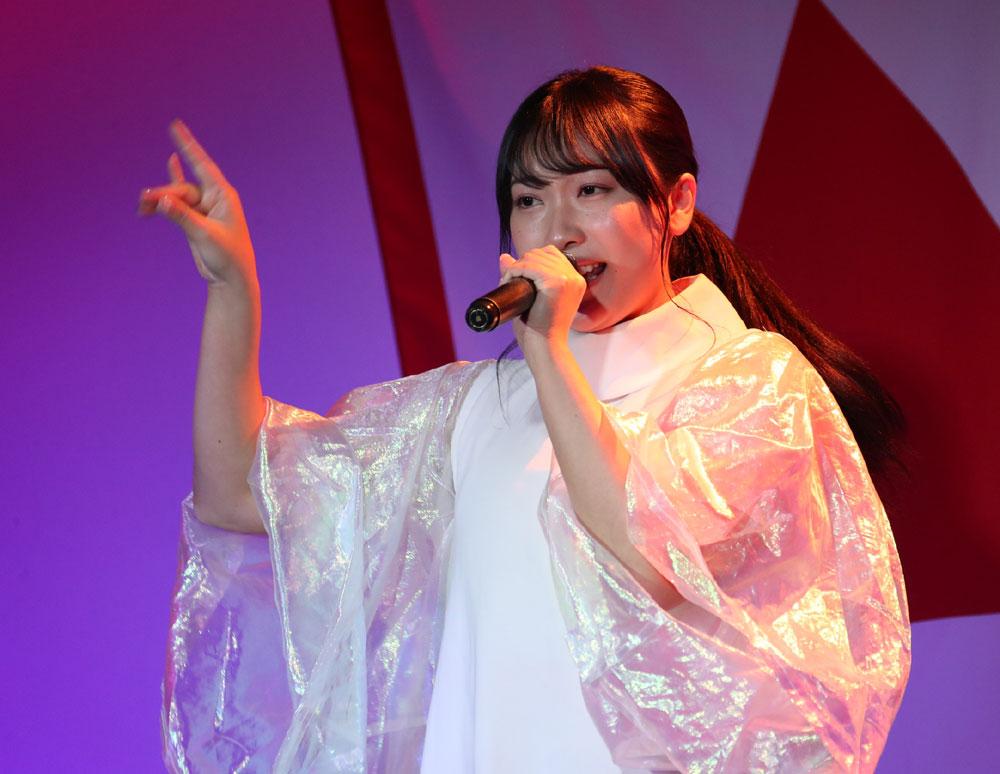 Images : 3番目の画像 - 「ミライスカート/ミライスカートバンドライブの盛況を受け、さらに充実した歌声とパフォーマンスで、東京定期を盛り上げた」のアルバム - Stereo Sound ONLINE