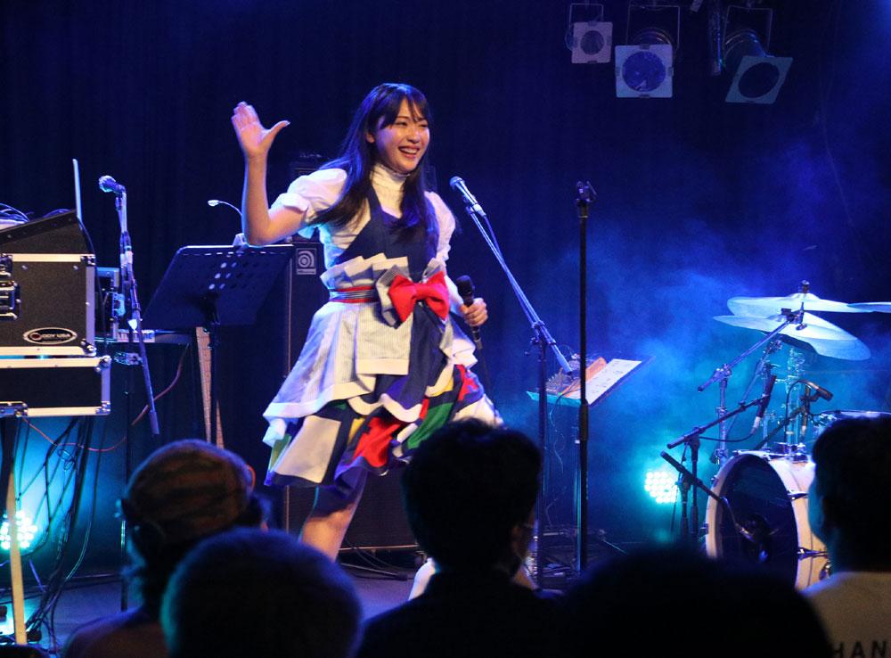 Images : 40番目の画像 - 「ミライスカートバンド/初東京ワンマン公演が大成功。5人一体となった白熱のステージでオーディエンスを魅了」のアルバム - Stereo Sound ONLINE