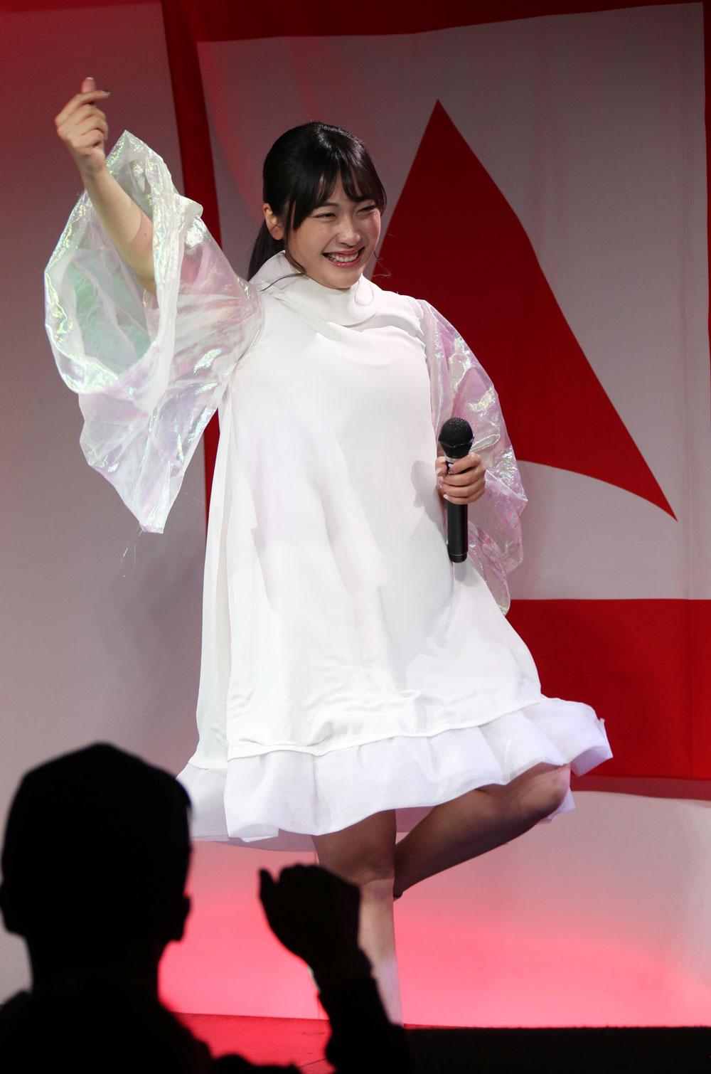 画像2: ミライスカート/ミライスカートバンドライブの盛況を受け、さらに充実した歌声とパフォーマンスで、東京定期を盛り上げた