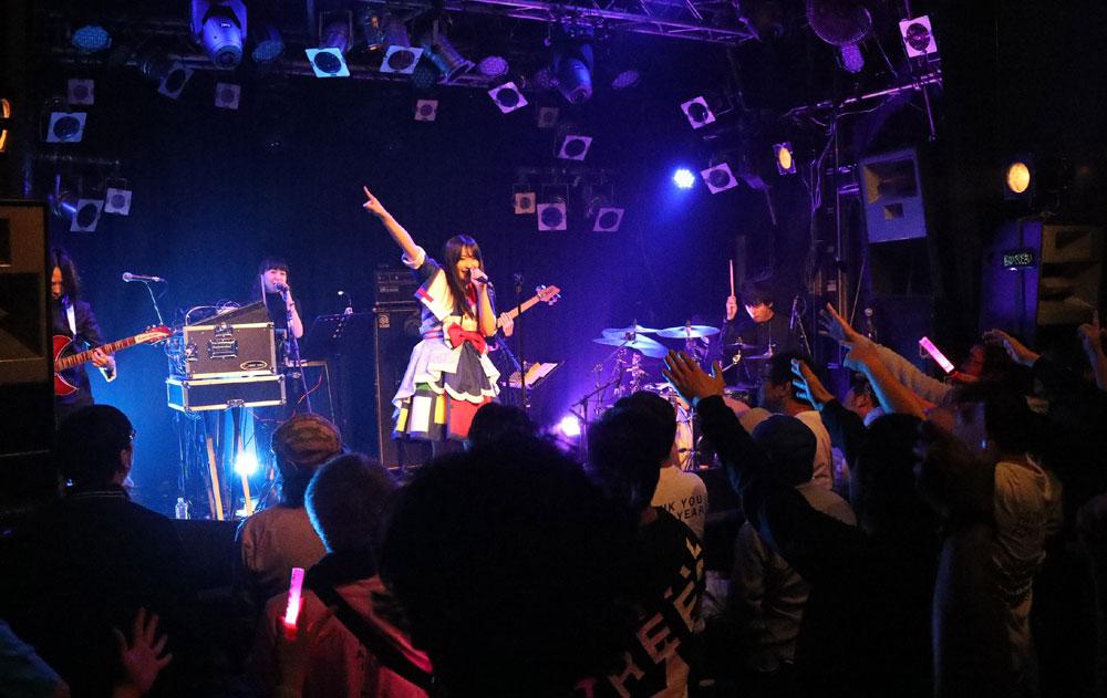 Images : 19番目の画像 - 「ミライスカートバンド/初東京ワンマン公演が大成功。5人一体となった白熱のステージでオーディエンスを魅了」のアルバム - Stereo Sound ONLINE