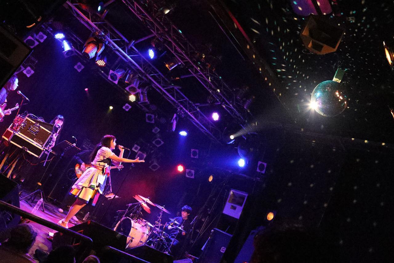 Images : 32番目の画像 - 「ミライスカートバンド/初東京ワンマン公演が大成功。5人一体となった白熱のステージでオーディエンスを魅了」のアルバム - Stereo Sound ONLINE