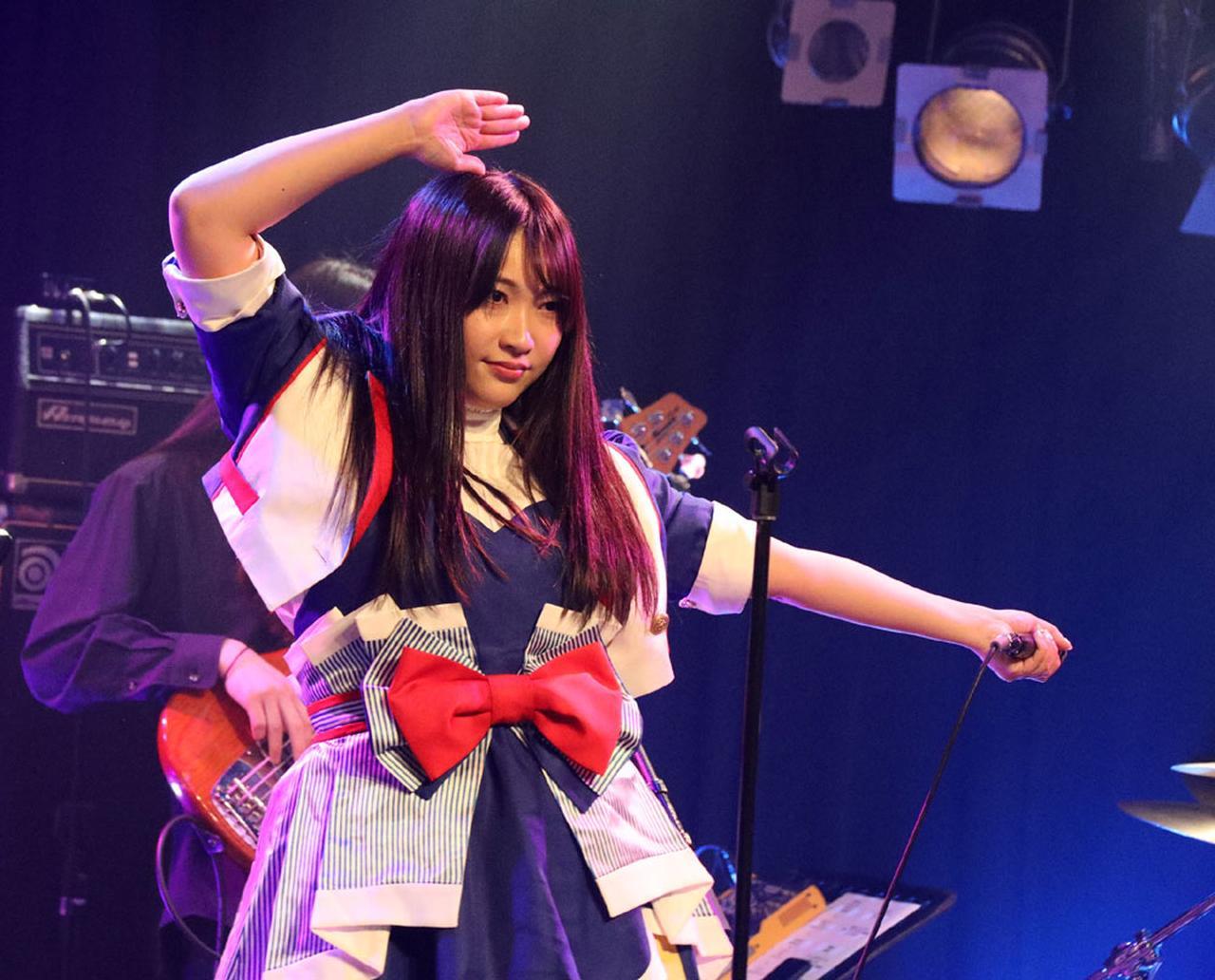 Images : 8番目の画像 - 「ミライスカートバンド/初東京ワンマン公演が大成功。5人一体となった白熱のステージでオーディエンスを魅了」のアルバム - Stereo Sound ONLINE