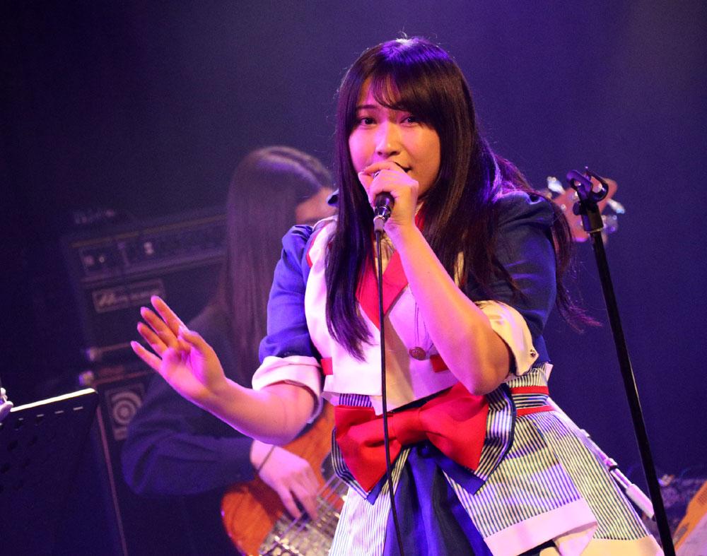 Images : 18番目の画像 - 「ミライスカートバンド/初東京ワンマン公演が大成功。5人一体となった白熱のステージでオーディエンスを魅了」のアルバム - Stereo Sound ONLINE