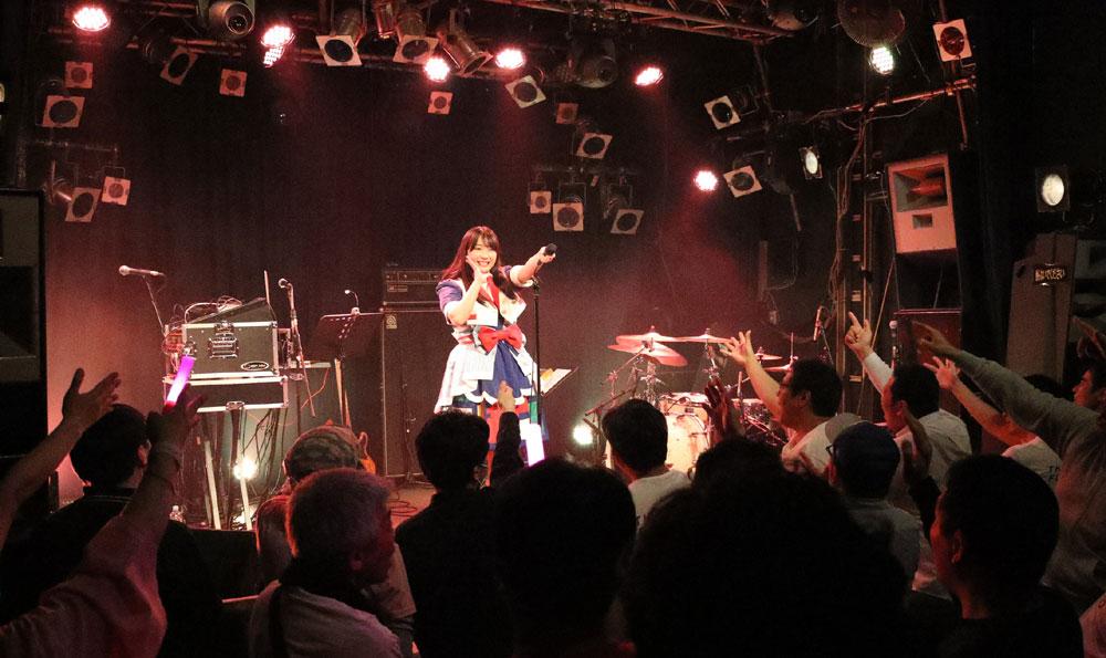 Images : 27番目の画像 - 「ミライスカートバンド/初東京ワンマン公演が大成功。5人一体となった白熱のステージでオーディエンスを魅了」のアルバム - Stereo Sound ONLINE
