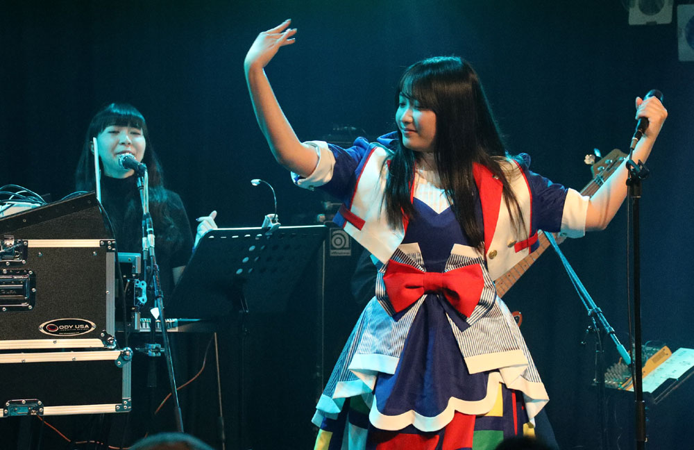 Images : 17番目の画像 - 「ミライスカートバンド/初東京ワンマン公演が大成功。5人一体となった白熱のステージでオーディエンスを魅了」のアルバム - Stereo Sound ONLINE