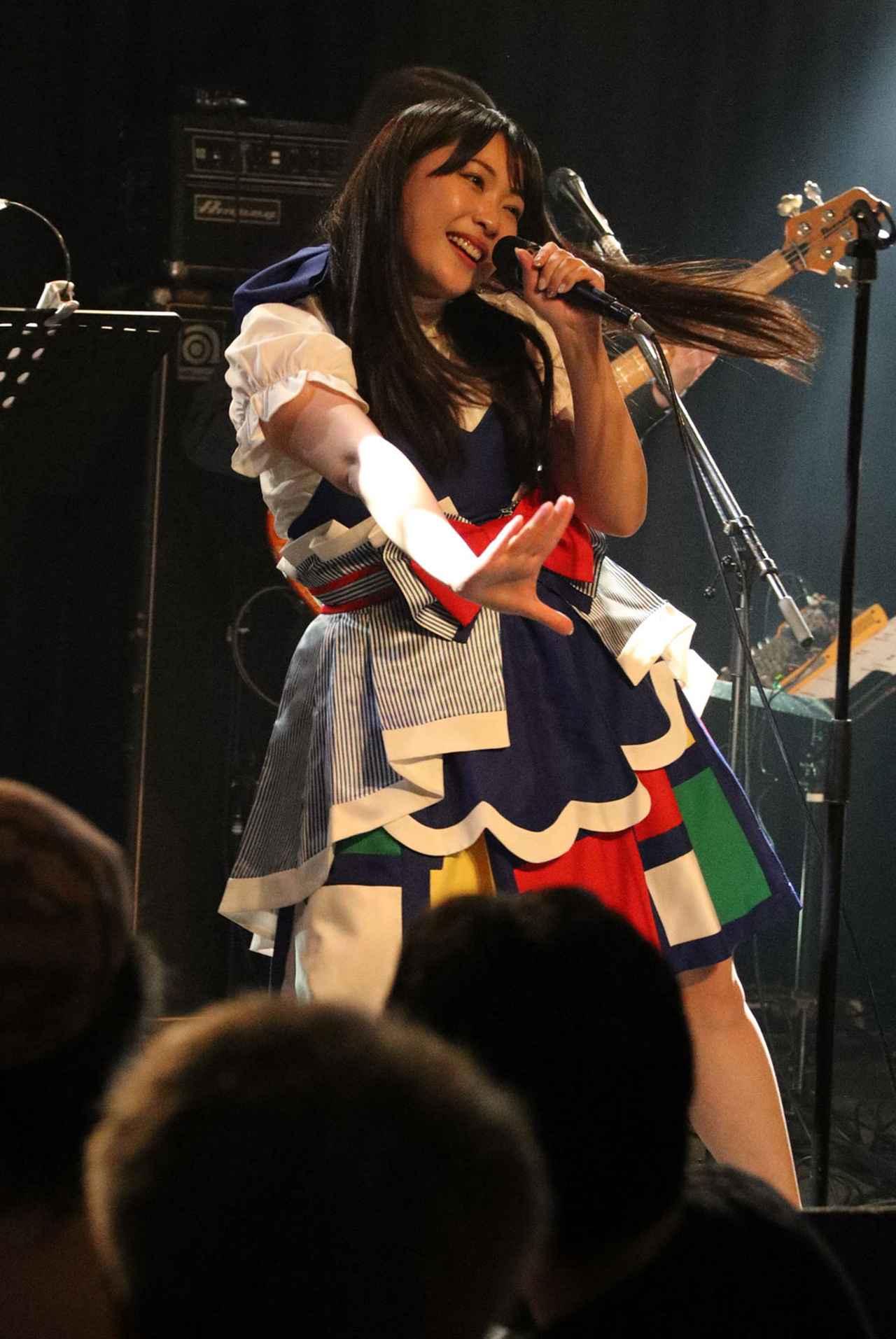 Images : 43番目の画像 - 「ミライスカートバンド/初東京ワンマン公演が大成功。5人一体となった白熱のステージでオーディエンスを魅了」のアルバム - Stereo Sound ONLINE