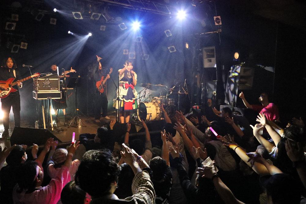 Images : 44番目の画像 - 「ミライスカートバンド/初東京ワンマン公演が大成功。5人一体となった白熱のステージでオーディエンスを魅了」のアルバム - Stereo Sound ONLINE