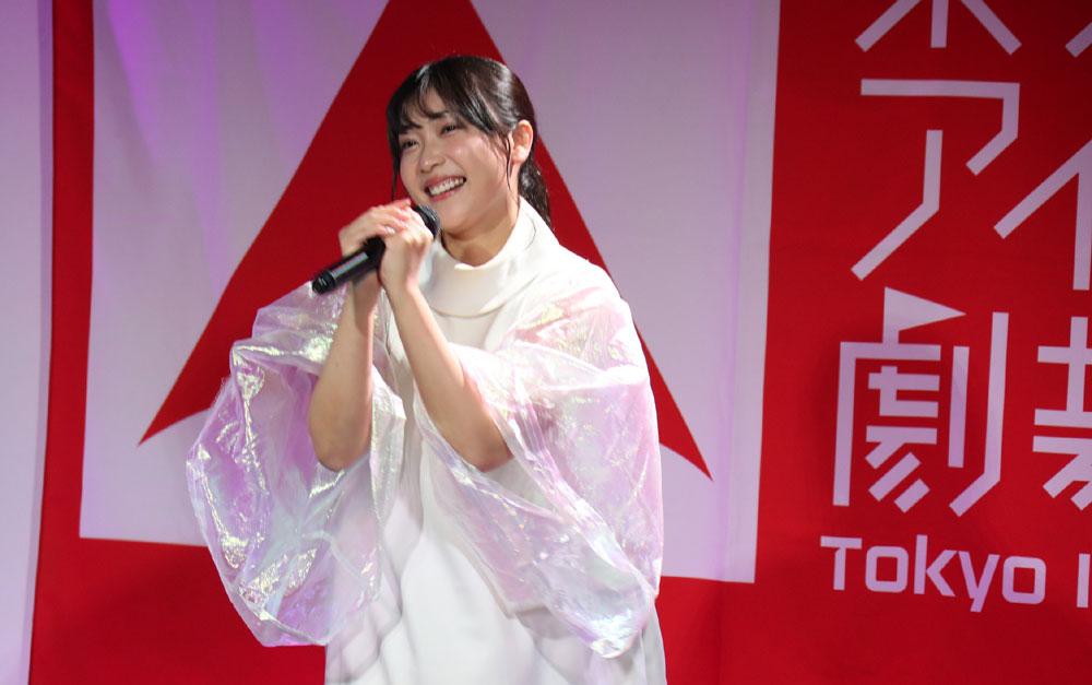 Images : 17番目の画像 - 「ミライスカート/ミライスカートバンドライブの盛況を受け、さらに充実した歌声とパフォーマンスで、東京定期を盛り上げた」のアルバム - Stereo Sound ONLINE