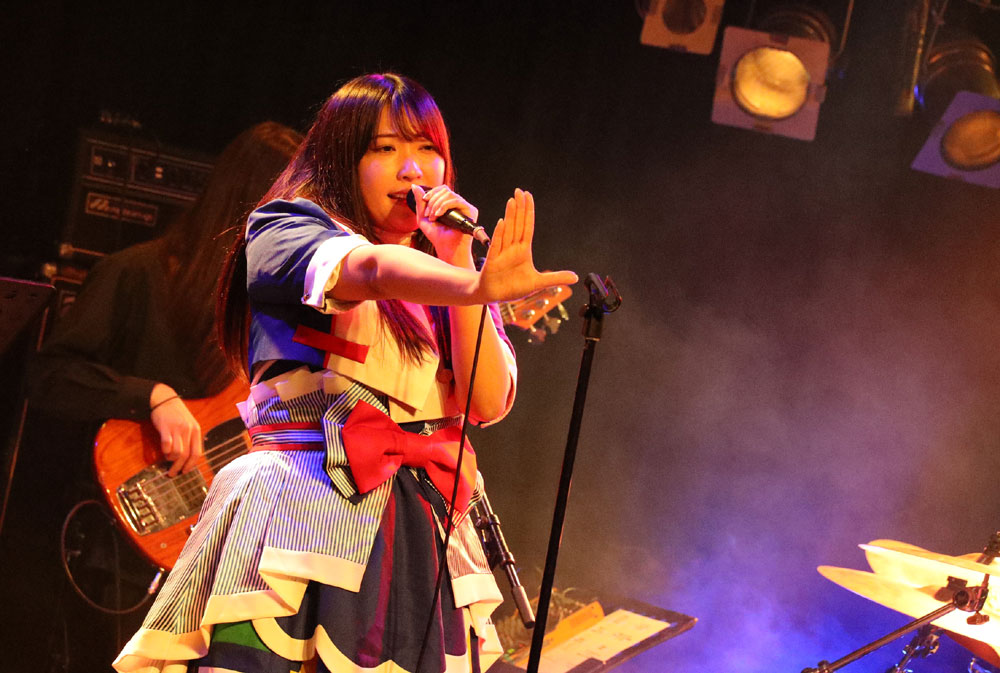 Images : 14番目の画像 - 「ミライスカートバンド/初東京ワンマン公演が大成功。5人一体となった白熱のステージでオーディエンスを魅了」のアルバム - Stereo Sound ONLINE