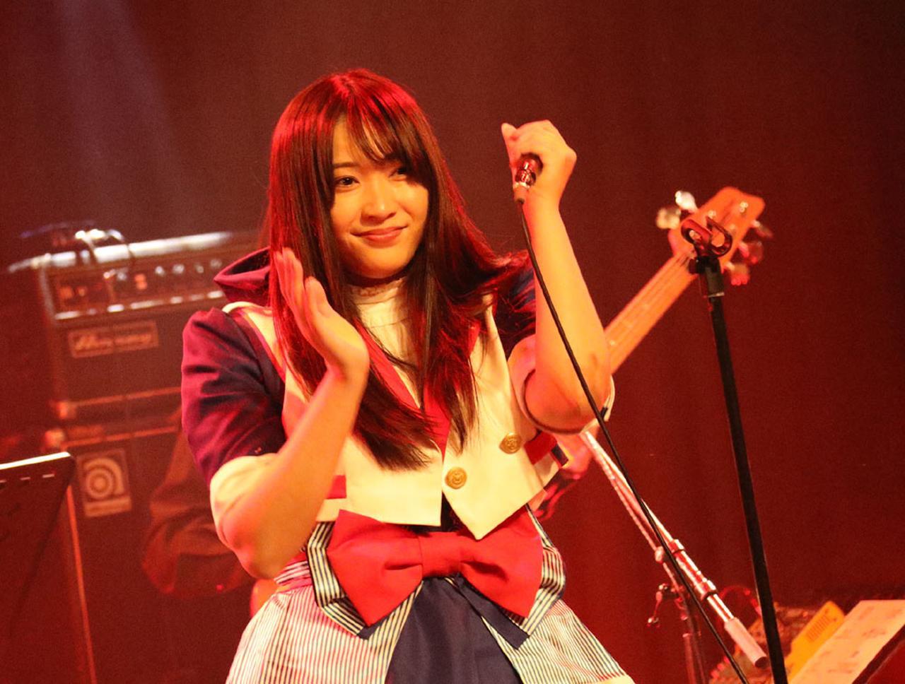 Images : 3番目の画像 - 「ミライスカートバンド/初東京ワンマン公演が大成功。5人一体となった白熱のステージでオーディエンスを魅了」のアルバム - Stereo Sound ONLINE