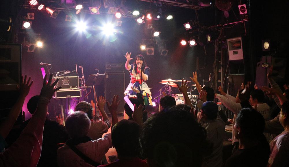 Images : 28番目の画像 - 「ミライスカートバンド/初東京ワンマン公演が大成功。5人一体となった白熱のステージでオーディエンスを魅了」のアルバム - Stereo Sound ONLINE