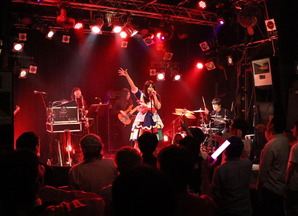 Images : 2番目の画像 - 「ミライスカートバンド/初東京ワンマン公演が大成功。5人一体となった白熱のステージでオーディエンスを魅了」のアルバム - Stereo Sound ONLINE