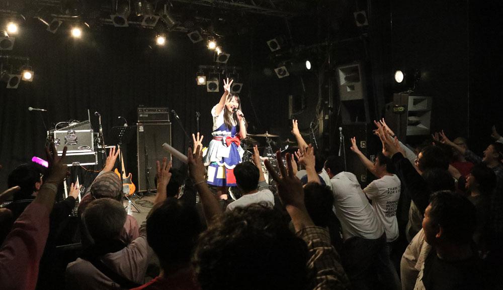 Images : 41番目の画像 - 「ミライスカートバンド/初東京ワンマン公演が大成功。5人一体となった白熱のステージでオーディエンスを魅了」のアルバム - Stereo Sound ONLINE