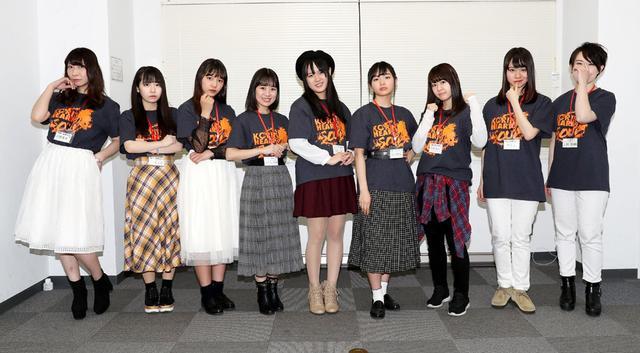 画像9: 若林倫香、水城夢子/アリスインプロジェクト最新舞台「降臨HEARTS&SOUL」、新たな演出を施して4/25よりアクションたっぷりに上演!