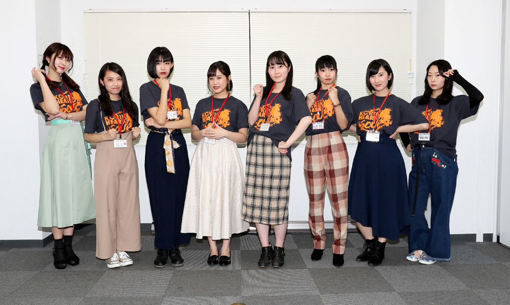 画像10: 若林倫香、水城夢子/アリスインプロジェクト最新舞台「降臨HEARTS&SOUL」、新たな演出を施して4/25よりアクションたっぷりに上演!