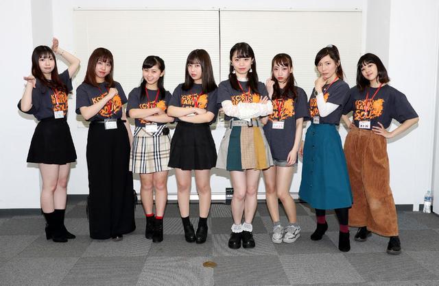 画像8: 若林倫香、水城夢子/アリスインプロジェクト最新舞台「降臨HEARTS&SOUL」、新たな演出を施して4/25よりアクションたっぷりに上演!