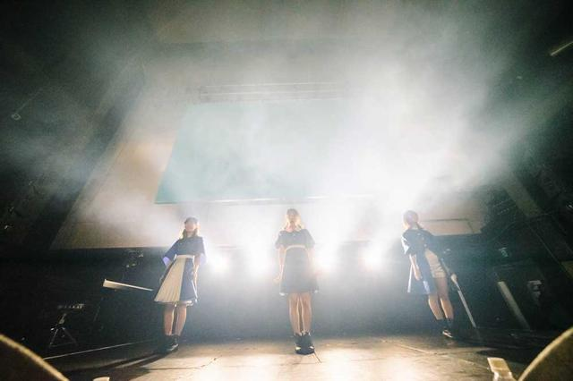 画像1: notall/ぶっ飛んだ新体制を初披露。ノタFES 2019を音霊で開催も発表!