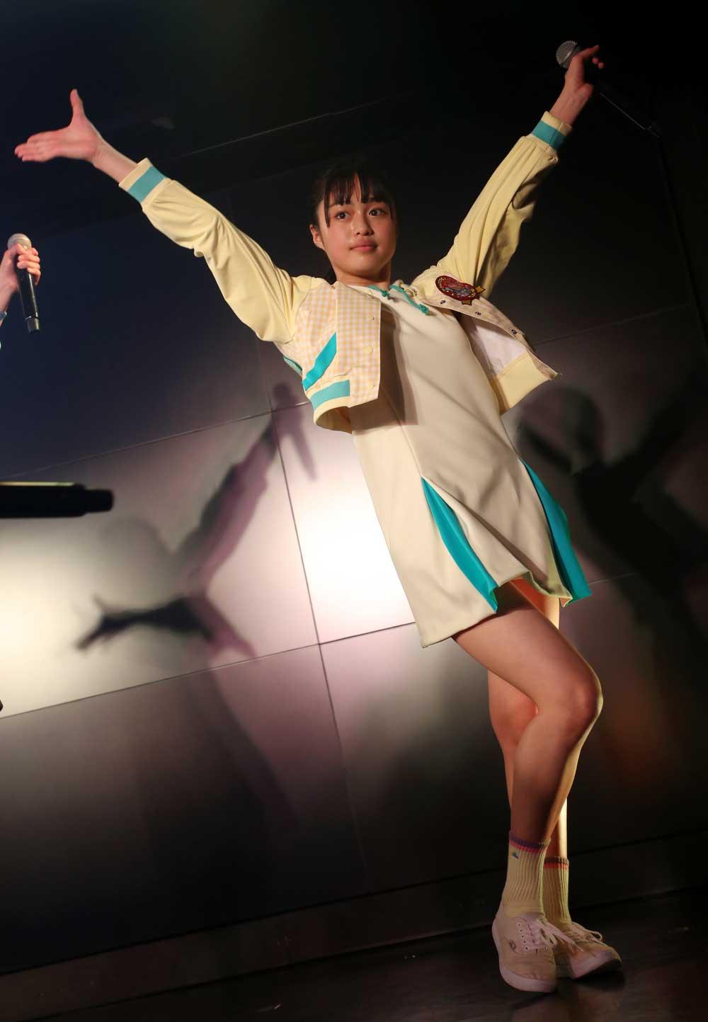画像1: ハコイリ・ムスメ/5期生2名を加えて新8名体制を初お披露目! 夏にはセカンドワンマンも開催決定!