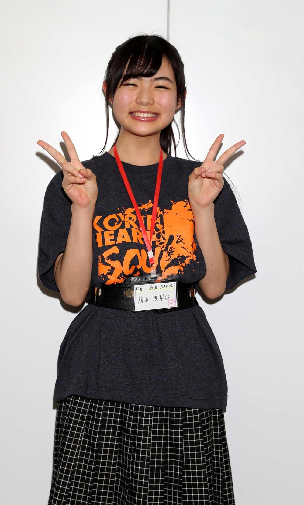 Images : 5番目の画像 - 「中島明子、原田瑛梨佳/舞台に咲く、可憐な二輪、アリスインプロジェクトの最新舞台「降臨Hearts&Soul」で満開に!」のアルバム - Stereo Sound ONLINE