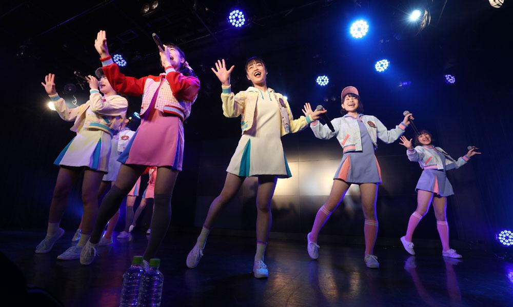 Images : 8番目の画像 - 「ハコイリムスメ/依田彩花、山本花奈を新メンバーに迎え、第5期発足。ロックンロール調の新オリジナル曲「キス取りゲーム」も披露」のアルバム - Stereo Sound ONLINE