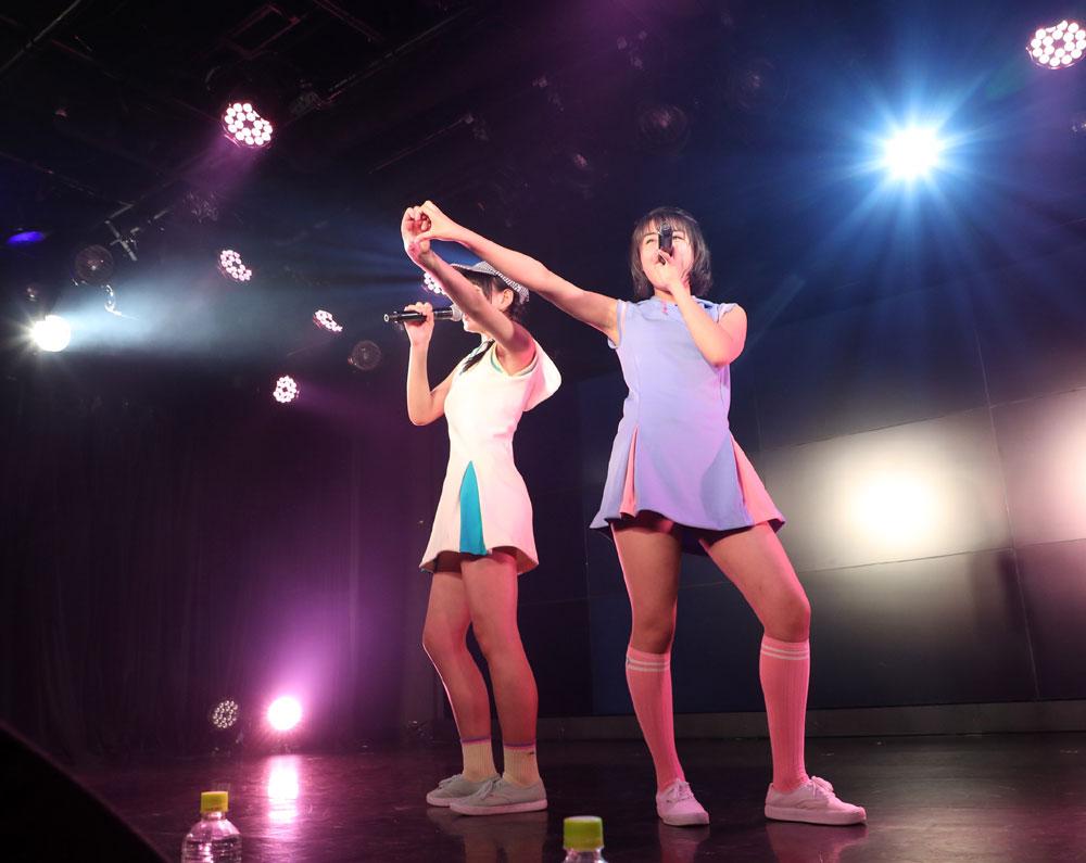Images : 26番目の画像 - 「ハコイリムスメ/依田彩花、山本花奈を新メンバーに迎え、第5期発足。ロックンロール調の新オリジナル曲「キス取りゲーム」も披露」のアルバム - Stereo Sound ONLINE