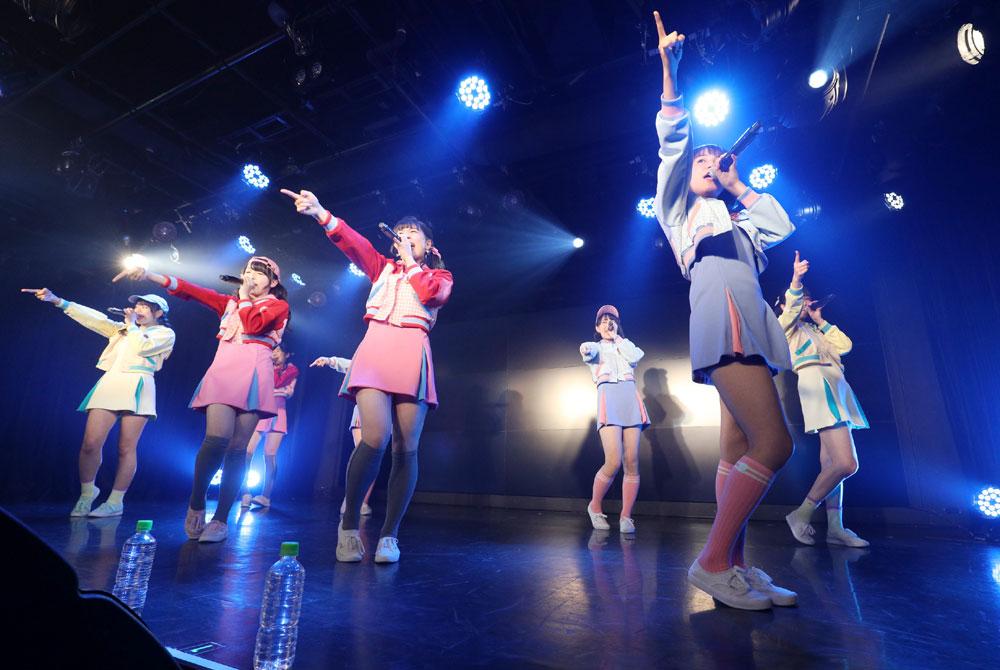 Images : 34番目の画像 - 「ハコイリムスメ/依田彩花、山本花奈を新メンバーに迎え、第5期発足。ロックンロール調の新オリジナル曲「キス取りゲーム」も披露」のアルバム - Stereo Sound ONLINE
