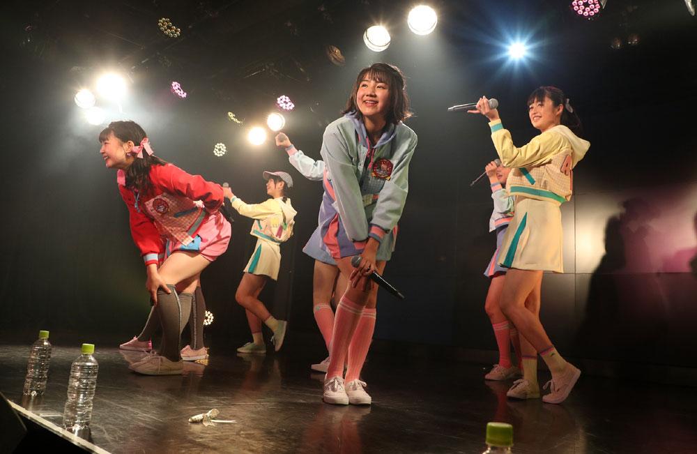 Images : 51番目の画像 - 「ハコイリムスメ/依田彩花、山本花奈を新メンバーに迎え、第5期発足。ロックンロール調の新オリジナル曲「キス取りゲーム」も披露」のアルバム - Stereo Sound ONLINE