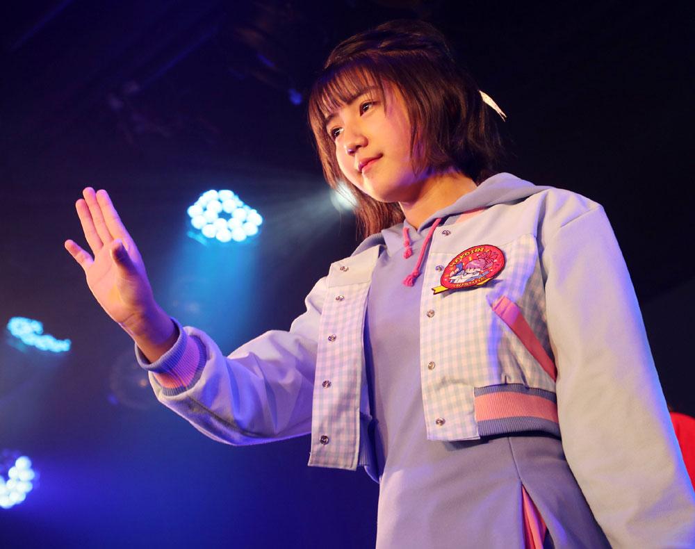 Images : 42番目の画像 - 「ハコイリムスメ/依田彩花、山本花奈を新メンバーに迎え、第5期発足。ロックンロール調の新オリジナル曲「キス取りゲーム」も披露」のアルバム - Stereo Sound ONLINE