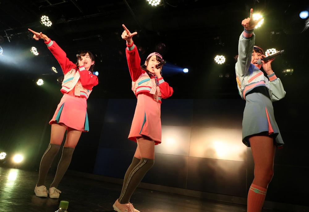 Images : 22番目の画像 - 「ハコイリムスメ/依田彩花、山本花奈を新メンバーに迎え、第5期発足。ロックンロール調の新オリジナル曲「キス取りゲーム」も披露」のアルバム - Stereo Sound ONLINE