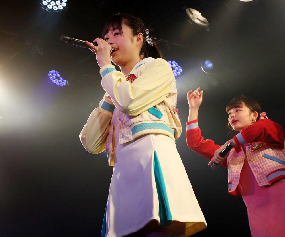 Images : 30番目の画像 - 「ハコイリムスメ/依田彩花、山本花奈を新メンバーに迎え、第5期発足。ロックンロール調の新オリジナル曲「キス取りゲーム」も披露」のアルバム - Stereo Sound ONLINE