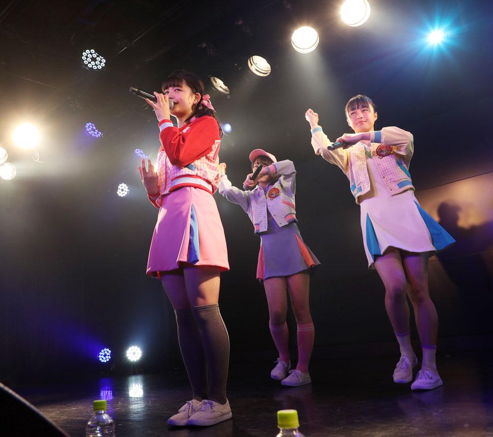 Images : 28番目の画像 - 「ハコイリムスメ/依田彩花、山本花奈を新メンバーに迎え、第5期発足。ロックンロール調の新オリジナル曲「キス取りゲーム」も披露」のアルバム - Stereo Sound ONLINE
