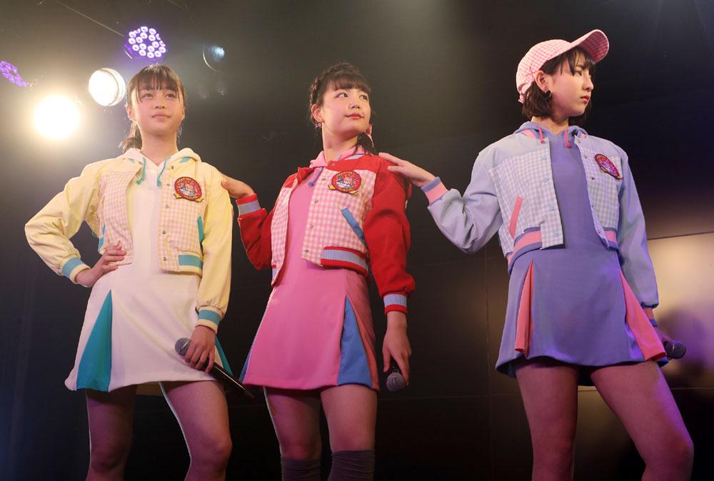 Images : 31番目の画像 - 「ハコイリムスメ/依田彩花、山本花奈を新メンバーに迎え、第5期発足。ロックンロール調の新オリジナル曲「キス取りゲーム」も披露」のアルバム - Stereo Sound ONLINE